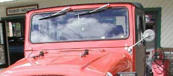 Windshields for all makes and models of vehicles in Seattle